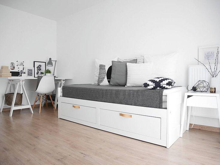 meubles studio notre s lection shopping pour petits espaces. Black Bedroom Furniture Sets. Home Design Ideas