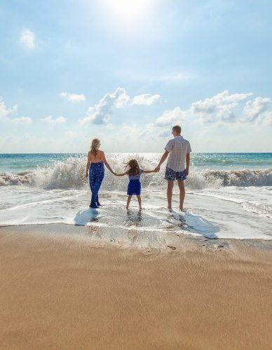 Conseils pour un voyage serein en famille