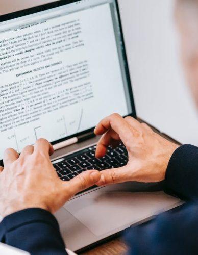 Pour quelles raisons doit-on faire appel à un notaire ?