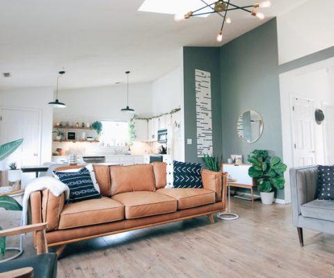 Comment décorer son intérieur de maison ?